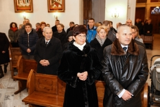Jubileusze małżeńskie, 28.12.2014r.