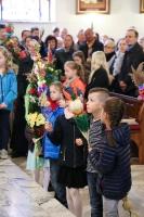 Niedziela Palmowa, 9.04.2017r.