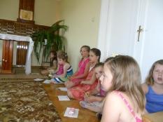Schola - współna modlitwa
